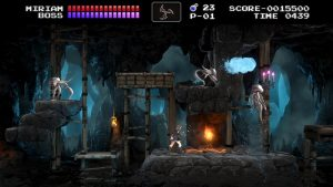 Bloodstained: Ritual of the Night Gets Classic Mode, Kingdom Crossover in Free Update