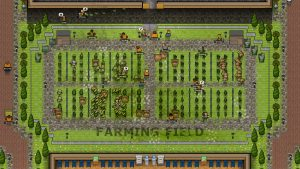 Prison Architect: Going Green DLC Announced, Launches January 28