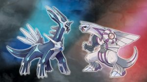 Rumor: Pokemon Diamond and Pearl Remakes Incoming