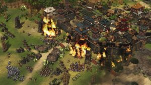 Stronghold: Warlords Delayed to March 9