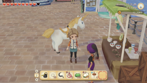 Story of Seasons: Pioneers of Olive Town; Romance Options, Features, and Villagers