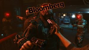Cyberpunk 2077 Director Denies Claims in Bloomberg Report Citing Anonymous Employees