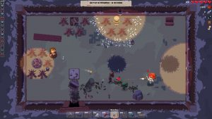 Action-Roguelite Tunnel of Doom Announced, Open Beta Sign-Ups Now Live