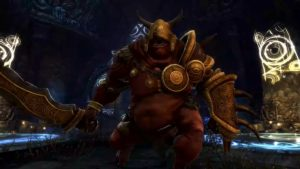 Kingdoms of Amalur: Re-Reckoning Heads to Nintendo Switch March 16