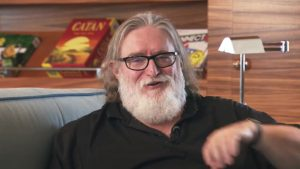 "Gaben Confirms New Valve Games in Dev, Half-Life: Alyx Created ""Momentum"""