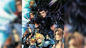 Square Enix Ever Crisis Trademark Expands to Canada and Europe