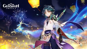 Genshin Impact Update 1.3 Launches February 3, Adds Xiao Playable Character, Lantern Rite Festival, More