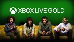 Microsoft Walks Back Xbox Live Gold Price Increase, Free to Play Games No Longer Require Membership