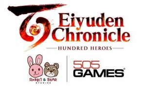 505 Games Will Publish Eiyuden Chronicle: Hundred Heroes