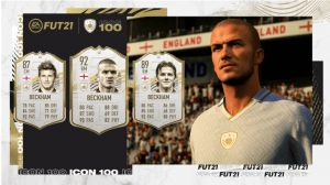 EA Sports Investigating After Employees Accused of Selling FIFA 21 Ultimate Team ICONS Players