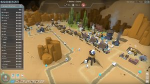 Robot City-Builder Game The Colonists Gets PlayStation, Xbox, and Switch Ports in 2021