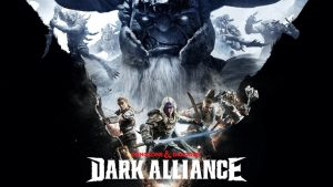 Dungeons & Dragons: Dark Alliance Launches June 22 for PC and Consoles