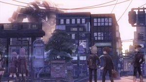 13 Sentinels: Aegis Rim Ships and Sells Over 400,000 Copies Worldwide