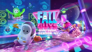 Fall Guys: Ultimate Knockout Season 4 Launches March 22