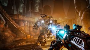 UPDATE: Necromunda: Hired Gun Formally Announced After Microsoft Store Leak, Launches June 1