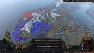 Crusader Kings III: Northern Lords DLC Now Available