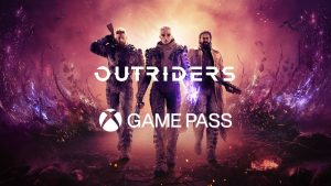 Outriders Will Be on Xbox Game Pass at Launch