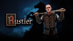 Open World Medieval Action Game Rustler Gets Console Ports Later in 2021