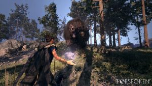 Forspoken Gets Extended Cut Title Announcement Trailer With New Gameplay
