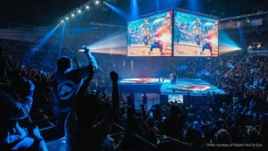 PlayStation Acquires EVO Rights, EVO Online Premieres August 2021