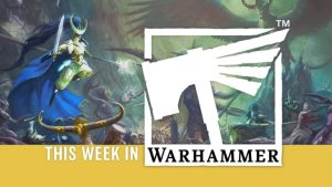 This Week in Warhammer – The Call of the Wind Teaser