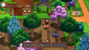 Monster Harvest Releases May 13 on PC and Switch, June 3 on PS4 and Xbox One