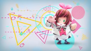 Fall Guys: Ultimate Knockout Gets Limited Time Kizuna AI Costume from March 27 to 29