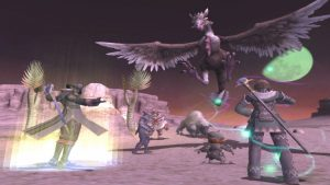 Final Fantasy XI Mobile Port Cancelled for Not Meeting Fan Expectations