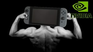 Rumored Nintendo Switch Pro Features New Nvidia Graphics Chip, DLSS for 4K Graphics