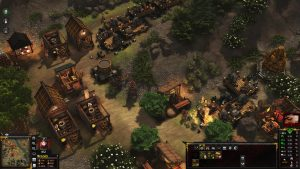 Stronghold: Warlords Post-Launch Roadmap Detailed