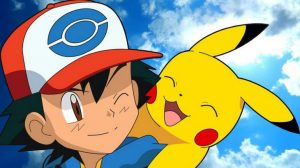 Pokemon Franchise Hits $100 Billion in Lifetime Sales, Beating Star Wars and Marvel