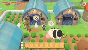 Story of Seasons: Pioneers of Olive Town Gets a Launch Trailer