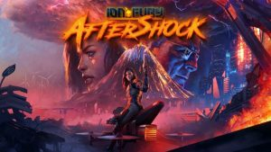 Ion Fury: Aftershock Expansion DLC Announced, Launches Summer 2021