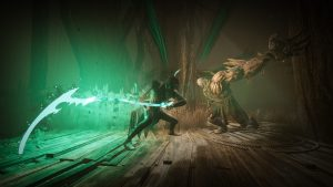"""Team17 to Publish """"Grueling Action RPG"""" Thymesia"""