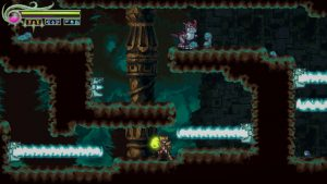 Action-Platformer-Strategy Game Smelter Launches April 22