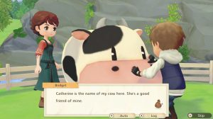 Story of Seasons: Pioneers of Olive Town Sells and Ships Over 700,000 Units