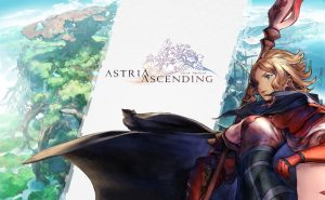 Astria Ascending Heads West in 2021 for PC and Consoles