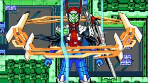 Blaster Master Zero 3 Gets an Xbox One Version