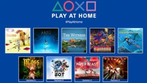 PlayStation Play At Home Brings Enter the Gungeon,Subnautica,and More