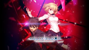 Melty Blood: Type Lumina Announced for Switch, Xbox One, and PS4, Launches Worldwide in 2021