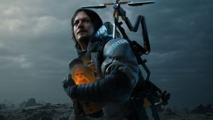 Kojima Productions Art Director: We'll Probably Announce Our Next Game 'Quite Soon'