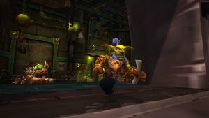 World of Warcraft Game Time Now Only Available With 60 Day Option