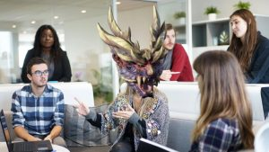 Japanese Boss Gives Employees Day Off for Monster Hunter Rise Launch