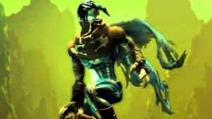 "Legacy of Kain: Soul Reaver Pulled from Steam to Add ""Important Updates"""