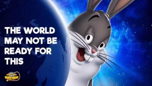 Big Chungus Heads to Looney Tunes World of Mayhem this April