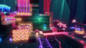 Lumote Heads to Consoles and PC Re-Release 2021