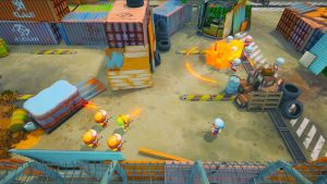 Tiny Troopers: Global Ops Announced For PC, and Consoles