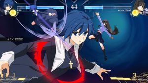 Melty Blood: Type Lumina Gets First Teaser Trailer