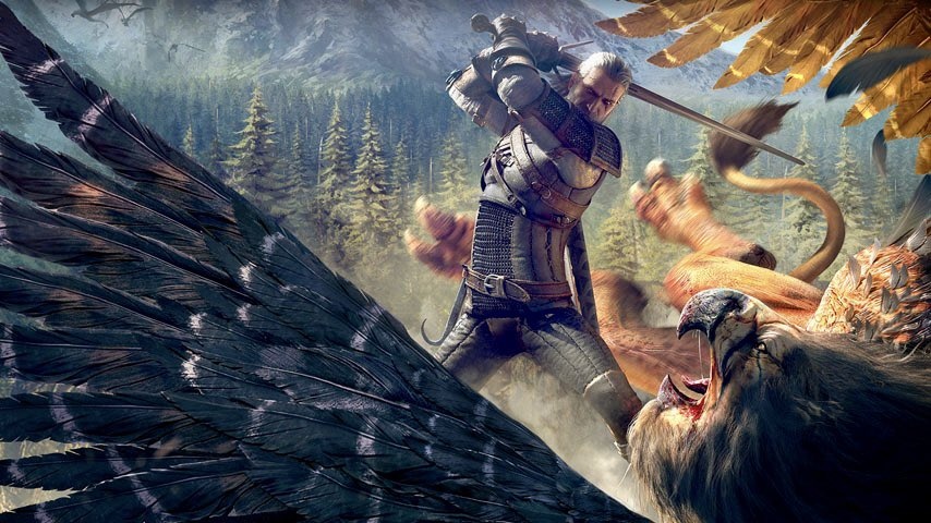 The Witcher 3: Wild HuntLaunches Second Half of 2021
