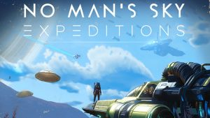 No Man's Sky Gets New Expeditions Update, Adds New Racing Game Mode, Seasonal Events, More